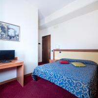 Hotel Italia & Lombardi, hotel in Montefiascone