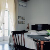 Borgo Civico 10, hotel a Cava de' Tirreni
