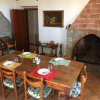 Casa di Vittoria, hotell i Civitella in Val di Chiana