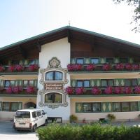 Ferienhaus Gabi Oberreiter