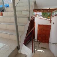 Alojamiento Economico Golf, hotel in Chaclacayo