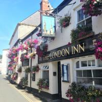 The London Inn, hotel in Padstow