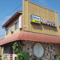 Deluxe Motel, Los Angeles Area, hotel in Downey