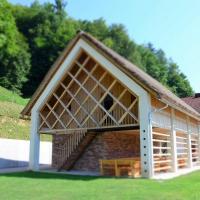 Farm stay Žurej