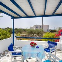 Betty Apartments, hotel in Drios