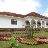 Kigezi Gardens Inn, hotel in Kabale