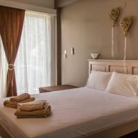 Maltezos Rooms, отель в Метане