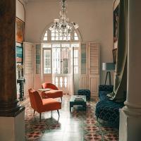 Casa BuenaVista, hotel in Cienfuegos