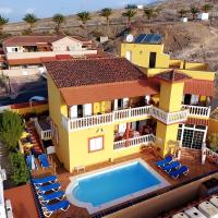Hotel La Colina, готель у місті Морро-дель-Хабле