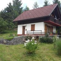 Holiday House TOLLAZZI, hotel in Črni Vrh