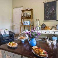 Vicarage View Cottage