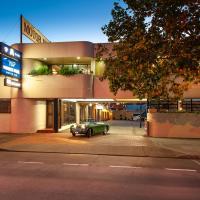 Winsor Park Motor Inn, hotel in Albury