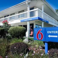 Motel 6-Sparks, NV - Airport - Sparks, hotel in Reno