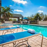 Best Western Airport Inn, hotel near Southwest Florida International Airport - RSW, Fort Myers