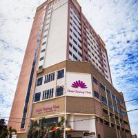 Hotel Tanjong Vista, hotel in Kuala Terengganu