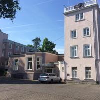 Hotel Villa von Sayn Rheinbreitbach, отель в городе Rheinbreitbach