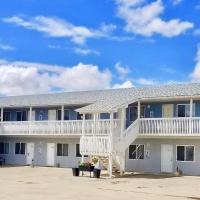 Twilight Country Motel, hotel em Boyle