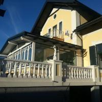 Villa Elisabeth, Hotel in Admont