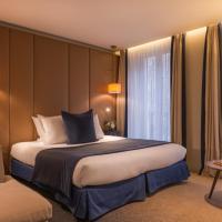 Hôtel de la Bourdonnais, hotel in 7th arr., Paris