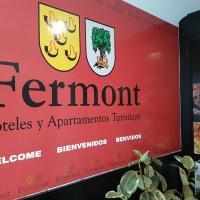 Fermont Playa Foz, hotel in Foz