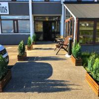 Brimnes Hotel, hótel á Ólafsfirði