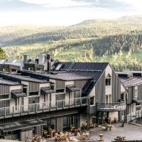 Hotell Granen, hotel in Åre