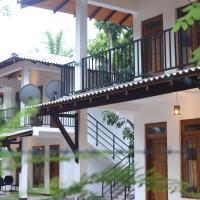 Kithmi Resort, отель в Полоннаруве