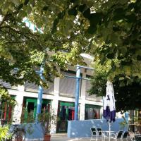 Hotel - Restaurant Martinihof