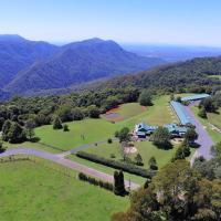 Lookout Mountain Retreat, hotel em Dorrigo