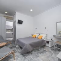 Pavlimari Studios, hotel in Pyrgi Thermis
