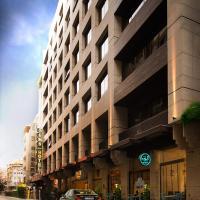 Gems Hotel, hotel en Beirut