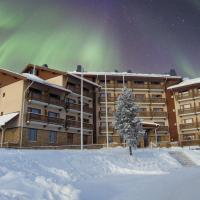 Santa's Hotel Tunturi, hotel in Saariselka