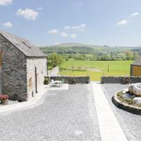 The Granary, Corwen