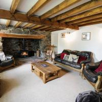 Grafog Farm Cottage, Caernarfon