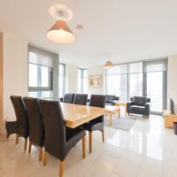 Luxury Smithfield Apartment
