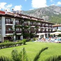 Hamle Hotel, hotel ad Akyaka