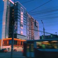 Apartamenty v ZhK Parus