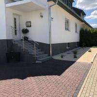 Ruhige Ferienwohnung-Gästezimmer Jacobi in Calden, hotel near Kassel Calden Airport - KSF, Calden