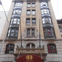 Hotel 31, hotel in NoMad, New York