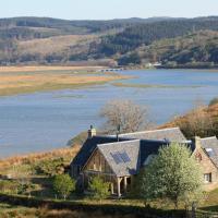 Winterton, hotel in Lochgilphead