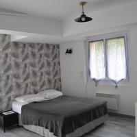 Apartment Les Moulins