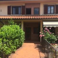 appartamento alle porte del chianti, hotell i Cavriglia