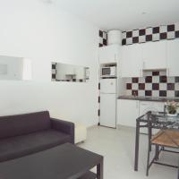 Apartment Ru Interior Centro