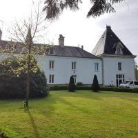 Chateau de la Rucquetiere - Gîte