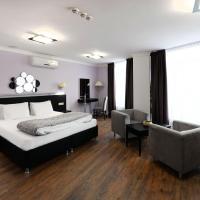 Vremena Goda Taganskaya Hotel