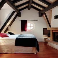Tralala Hotel Montreux