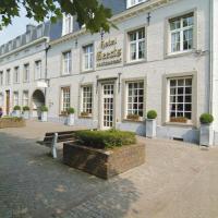 Hotel Geerts, hotel in Westerlo