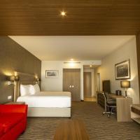 Hilton Garden Inn Leon Poliforum