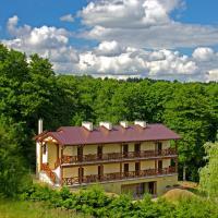 Ośrodek Dąbrówka – hotel w mieście Suwałki