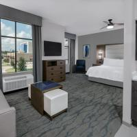 Homewood Suites By Hilton Houston Memorial